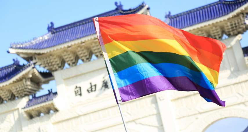 3月大限!同婚專法難達共識 行政院將逐一徵詢立委,與挺、反同兩派溝通