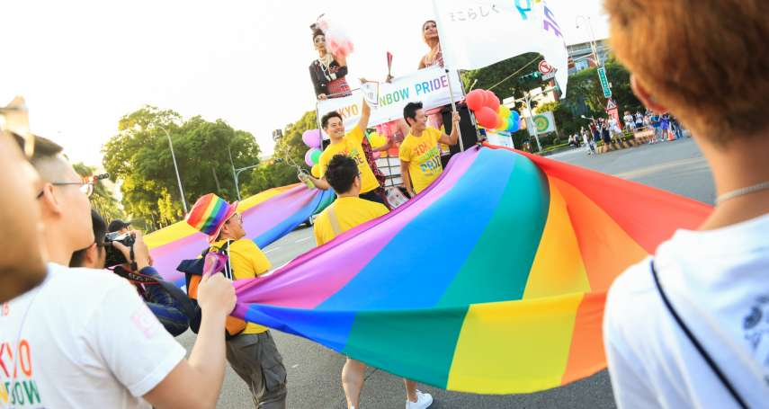 兩個小孩的媽:換上彩虹頭像的你,真的了解彩虹的意義嗎?曾高舉彩虹旗的我,發現真相竟然...