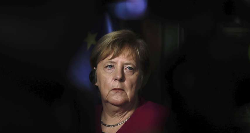 「德國鐵娘子」時代進入尾聲》重要選舉連遭敗績 梅克爾引咎辭去黨魁 2021年卸任總理