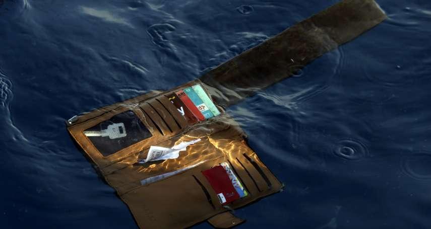慘!印尼空難》「飛機從高空直接墜海」189名乘客與機組員全部罹難 搜救人員開始運送屍袋