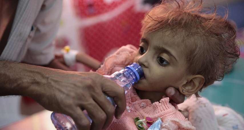 不想再讓美國軍火沾滿葉門人民鮮血?美國國務卿、國防部長要求沙國聯軍、葉門叛軍30天內停戰