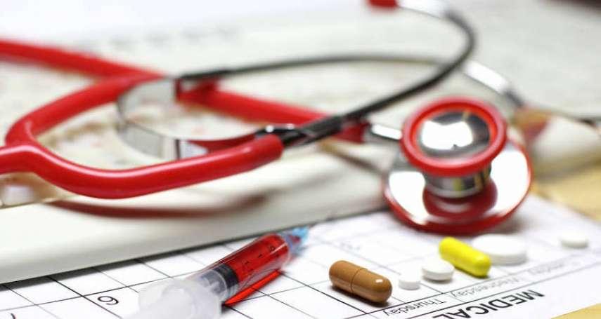 開藥0.5看成5,病人藥物過量死…醫師揭台灣用藥「恐怖漏洞」,要有效避免只能靠…