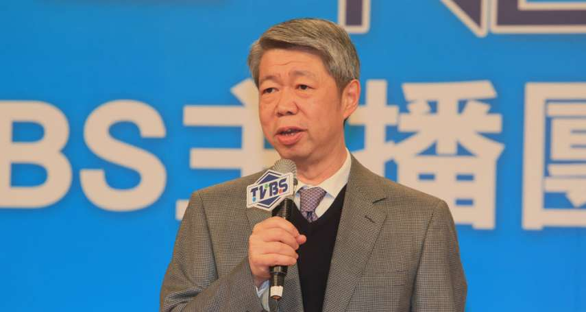 新新聞》王雪紅進駐TVBS董事會,第二大股東丁家被邊緣化?