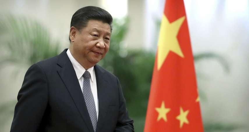 觀點投書:台灣民主自由與中共獨裁專制的落差