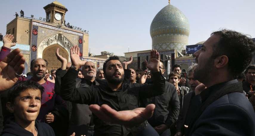 美國制裁伊朗,中國乘虛而入?專家:石油貿易大受衝擊,中國企業還是要賺美元