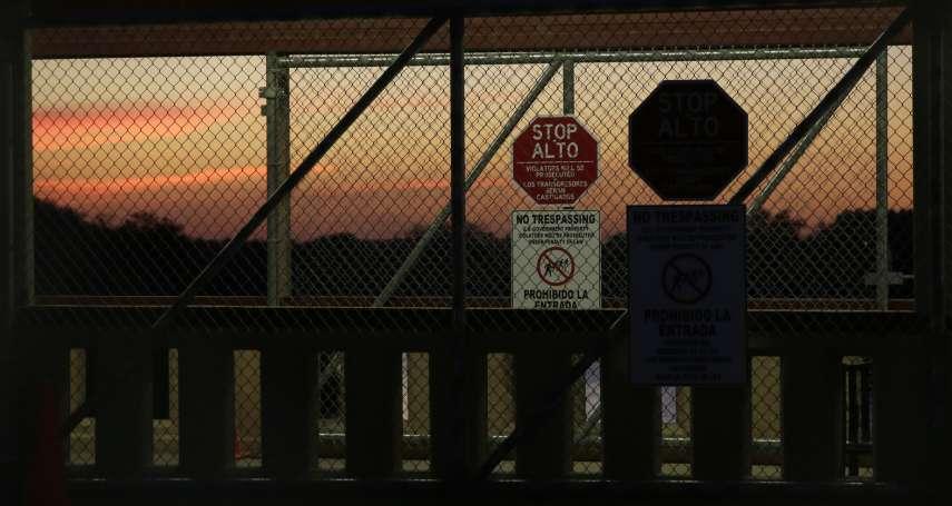 北漂移民是你逼出來的!宏都拉斯在野黨嗆川普:美國政府把我們國家變成地獄