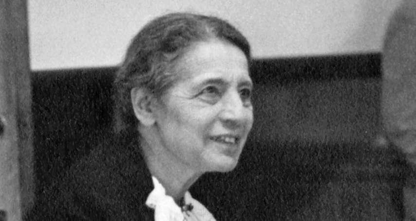 歷史上的今天》11月7日──沒有她就沒有核能與核彈!被世人遺忘的物理學女傑邁特納生日快樂!