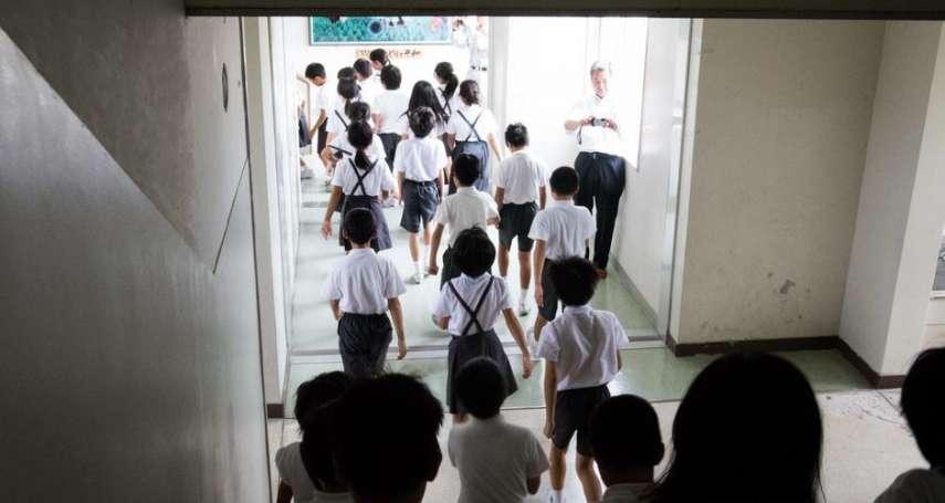 為何日本校園霸凌那麼嚴重?專家精闢分析「日人特殊民族性」,看清之後真會覺得很可怕…