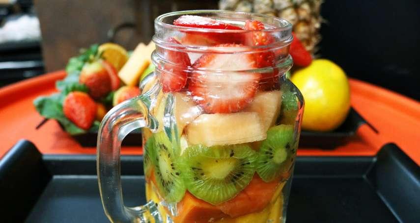 把水果當早餐吃,就能攝取維生素?專家道出研究結果:不但效果有限,還有這些不良影響