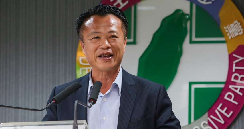 翁章梁宣布調降嘉義縣20%房屋稅 7月1日起實施