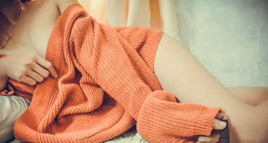 性愛時,這9個行為絕對讓女伴倒盡胃口!專家道出男性常見床上NG行為,好男人千萬別犯