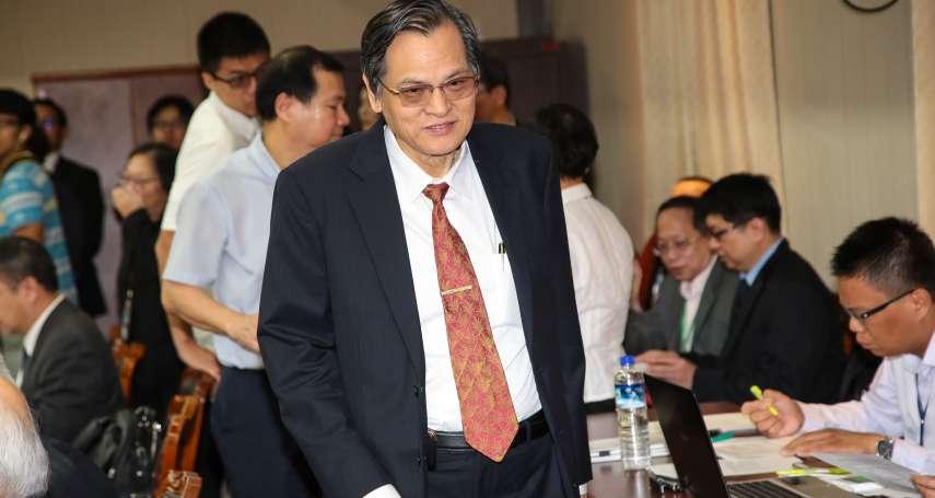 香港作家梁文道寄書回香港竟遭拒送 陸委會:順豐速運的作法「極為不當」
