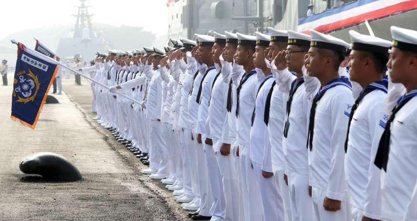 提升士氣!國防部擬提高「戰鬥加給」額度 盼國軍能「待得久、用得久」
