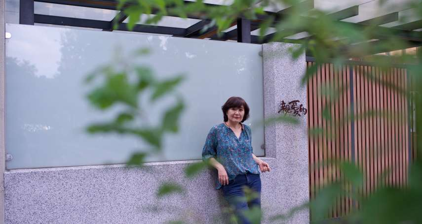 金馬點將》專訪《誰先愛上他的》徐譽庭:我真的不知道拍電影這麼難