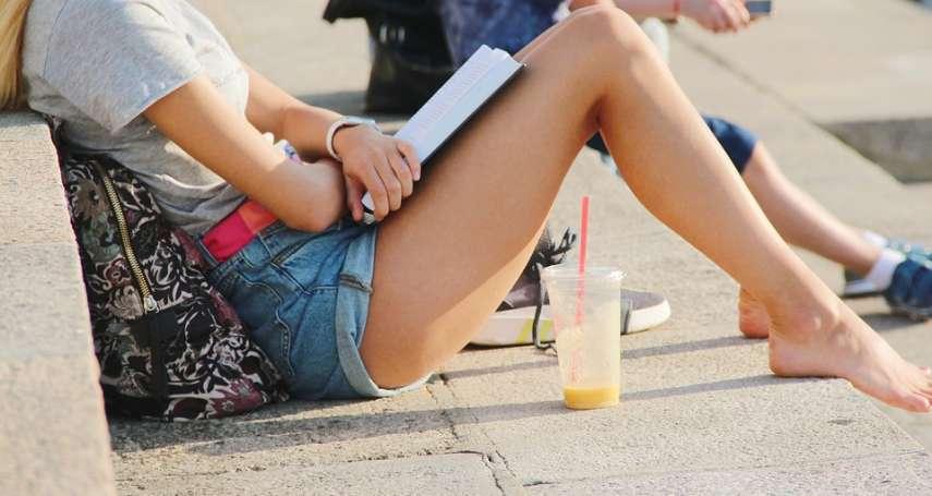 最得意自己有一雙又細又長的纖纖玉腿?專家:小腿圍低於「這數字」老年恐有致命風險