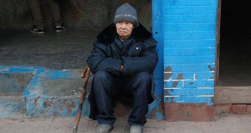 一萬公里,就為了踏上自由之路⋯左手腳被火車碾斷,他依然走過大半中國,成功脫離北韓!