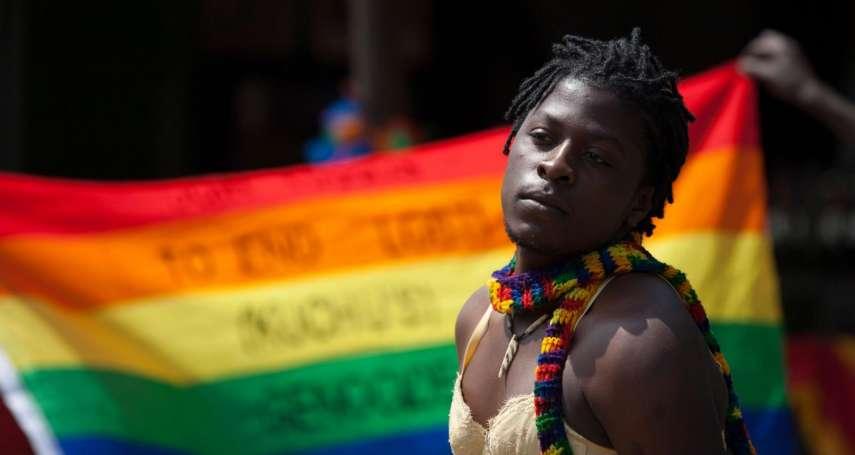 同性戀是西方進口?獵殺同志保護非洲價值?《半島》:「恐同症」才是西方產物,更是政客鞏固權力的手段!