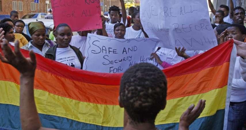 同志人權》蘇丹廢除「男男性行為」鞭刑、死刑 LGBT團體:最終目標仍是同志除罪化