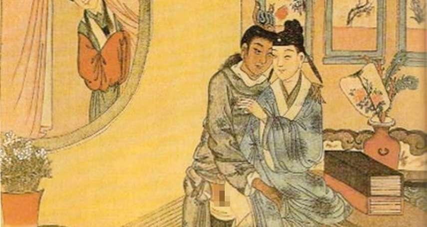 為何明朝人這麼愛嫖男妓?一本禁書揭「男男性愛」讓上至大官、下至百姓都癡迷的關鍵原因