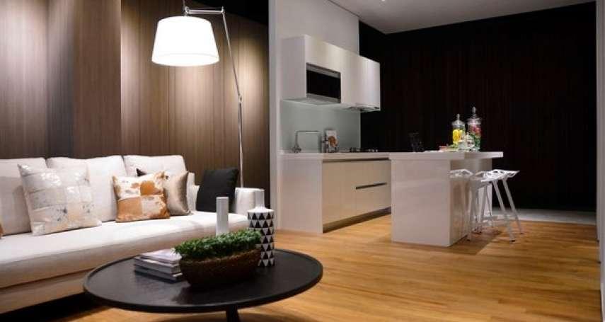 單身族到哪買房子最划算?內行人揭大台北「小宅熱區」,第一名竟然是這裡