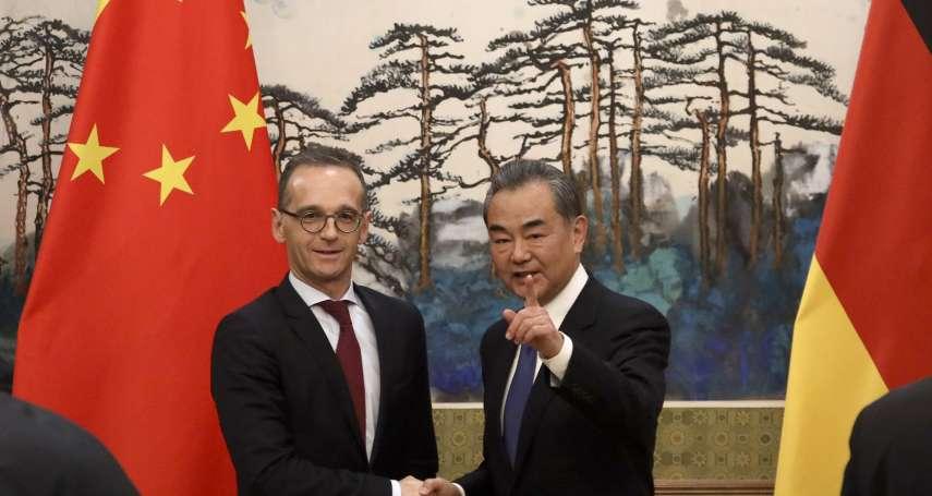 再教育營爭議》「最了解新疆情況的是政府」 中國外長王毅:別聽小道消息,不要道聽塗說