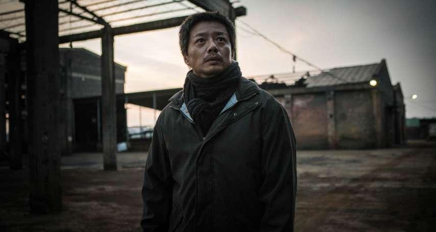 《暴雪將至》奪國際影評人費比西獎 男主角段奕宏直稱「好兆頭」
