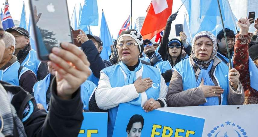 人權觀察》全面封堵批判聲音的中國,卻能夠贏得聯合國人權戰?