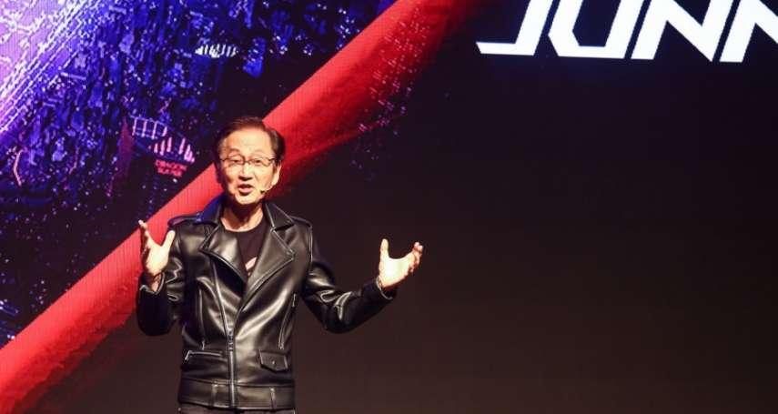 華碩手機最難攻下的市場!3進3出中國,卻還是沒啥結果…只好「策略大轉彎」退戰了