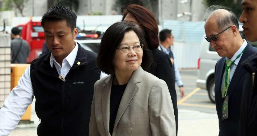 汪志雄觀點:向昏庸無度的政府說不,才是勇敢的台灣人