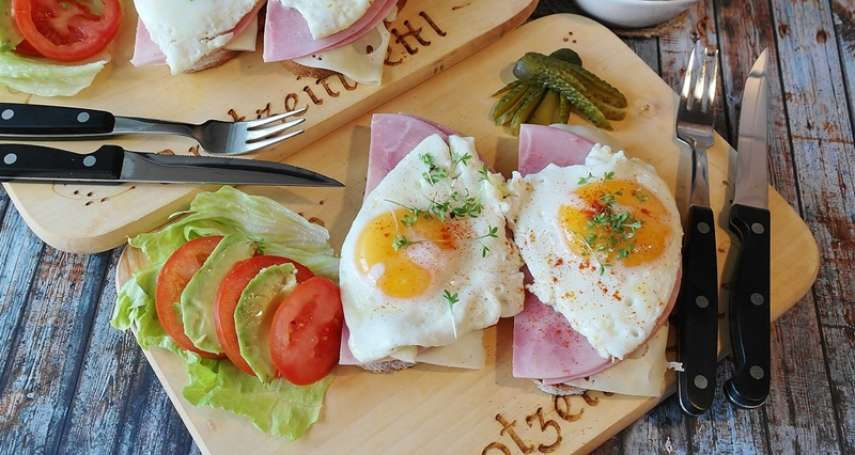 早餐店什麼都要加蛋,這些蛋到底是怎麼來的?業者公開秘辛:原來「蛋」有分2種…