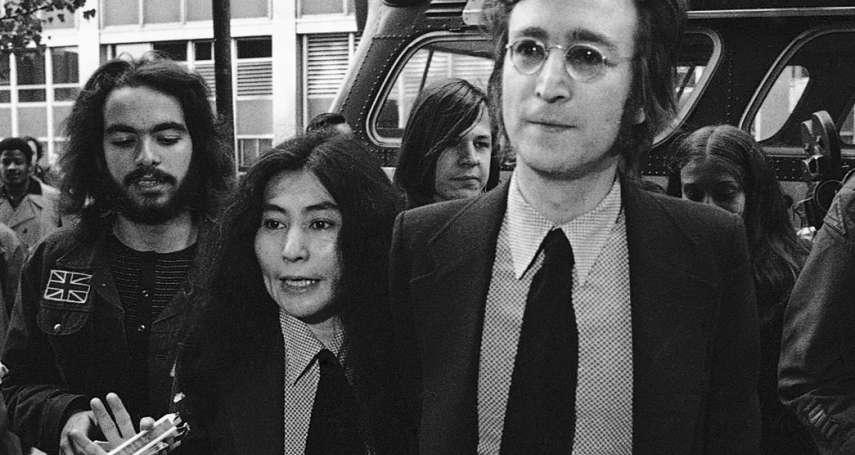 38年前槍殺搖滾巨星約翰藍儂 凶手查普曼懇求假釋:我現在知道什麼是「羞恥」了