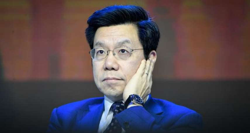 擔憂中美貿易戰升級》李開復「創新工場」考慮退出美國市場!