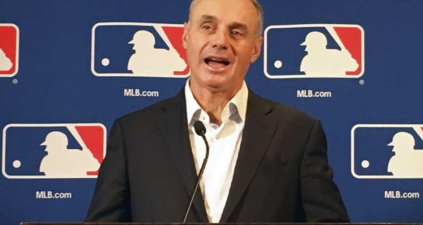 MLB》福斯集團砸1587億簽新轉播合約 主席獲得5年續約