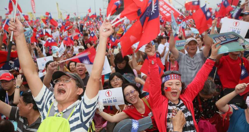吳威志觀點:誰來扼止選舉空頭支票?