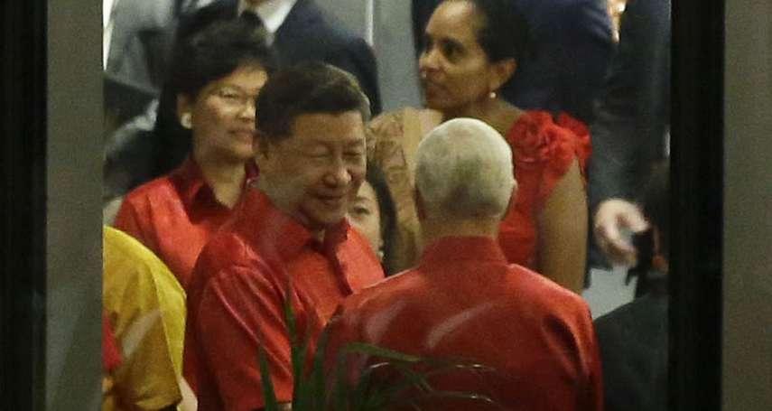 軍方聯合救災演練 中國與美國擴大「共同利益領域」合作