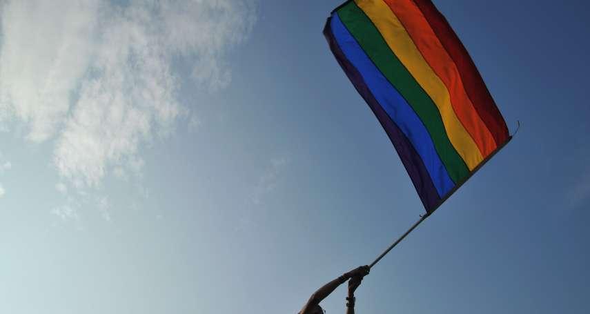 同婚元年盛事》16國駐台外交機構將參加同志大遊行!限量「彩虹小物」送完為止