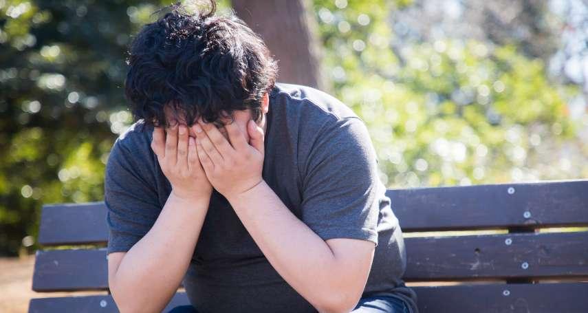 合宜身材全為虛榮?心理和身體健康一體兩面 醫師揭露青少年「控肉」密碼