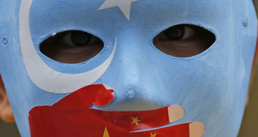 陳昭南專欄:「厲害了我的國」!從新疆到台灣的「九二共識」