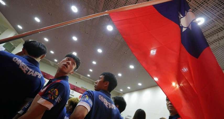 中國打壓再添一例!台灣主辦東亞區橄欖球賽事遭阻撓