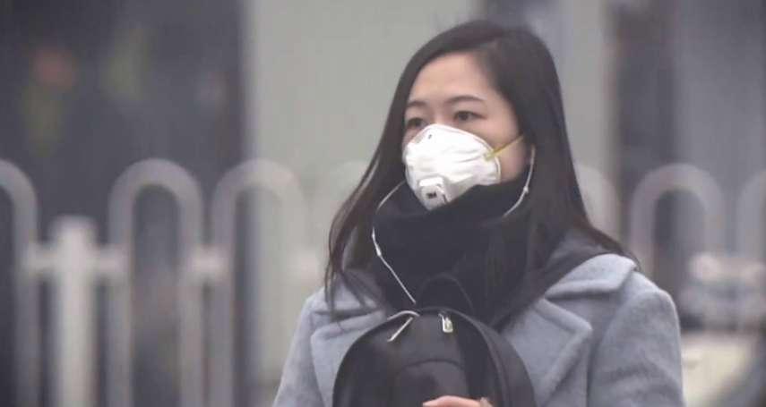 陳椒華觀點:防疫勿忘防霾,也該超前部署