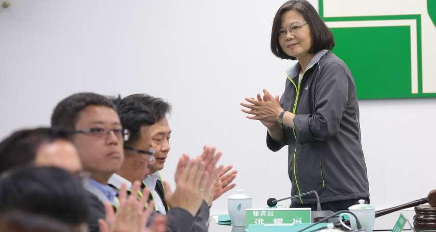 吳敦義辱陳菊、高雄辯論、金馬獎爭議言論 民進黨提影響選情三大事件