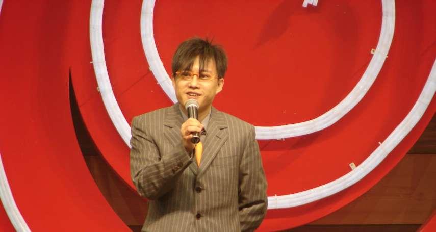 香港知名作詞人林夕作品全數下架 傳因聲援「反送中」遭北京封殺