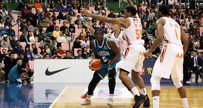 籃球》SBL造福年輕族群 再推「學生推廣日」免費進場