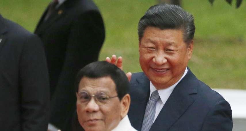 中國隨時能關閉菲律賓電力!CNN:華為掌握菲國電網,爆發戰爭可遠端斷電