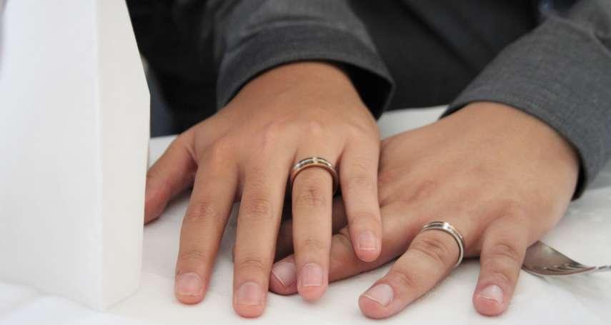 異性戀或同性戀、伴侶登記或民法婚姻,通通自己選!歐洲第一,奧地利的「婚姻平權」之路