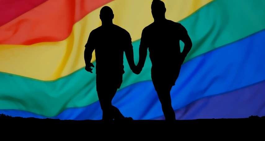 不再怕手術無人簽字!中國「同性伴侶監護公證」闢新路,成為「結婚證的替代形式」