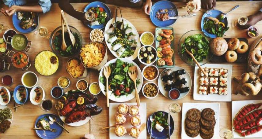 餐廳也要創新!食材對對碰、喫茶趴...2019八大飲食新趨勢!你想嘗試哪一種?