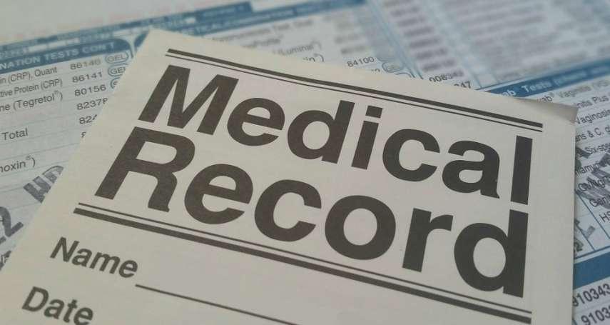 電子病歷就是不用紙嗎?從中山附醫的病歷演進,看見提昇醫療服務品質的重要精神!