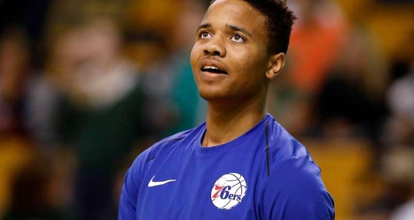 NBA》魔術執行3人球隊選擇權 佛爾茲歸期未定卻坐擁千萬年薪