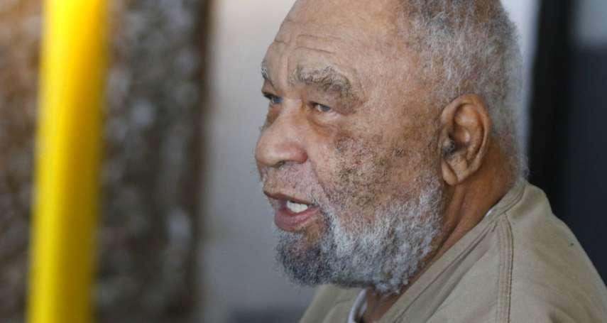 他是美國史上最殘暴的連續殺人魔?78歲老翁利托自白:我曾殺害90人